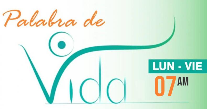 PALABRA DE VIDA